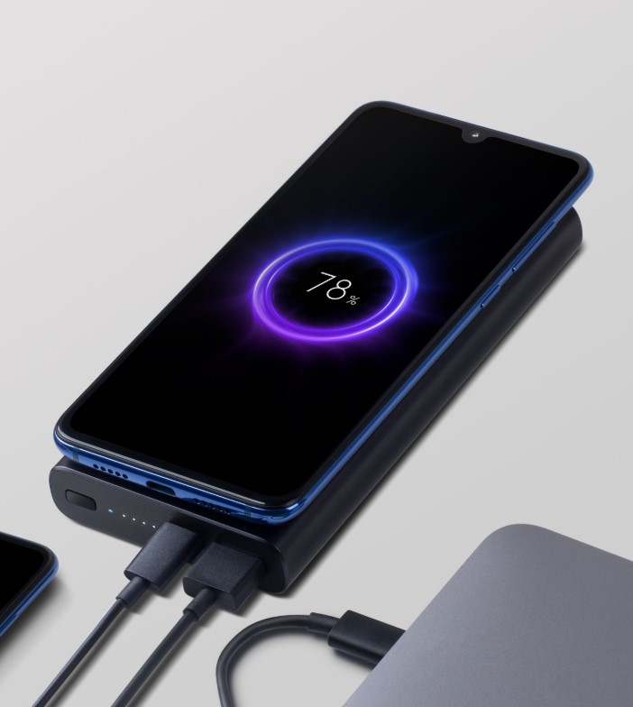 Xiaomi Mi Wireless Charger