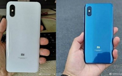 Ожидаем Mi 8 Youth и Mi 8 Screen Fingerprint Edition от Xiaomi