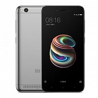 Смартфон Xiaomi Redmi 5A 16GB/2Gb Gray (Серый) — фото